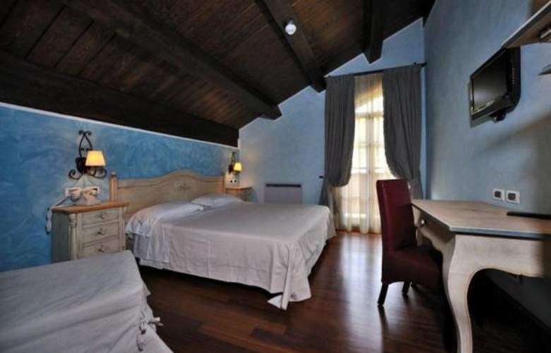 Resort Villa Danilo - Hotel - 3