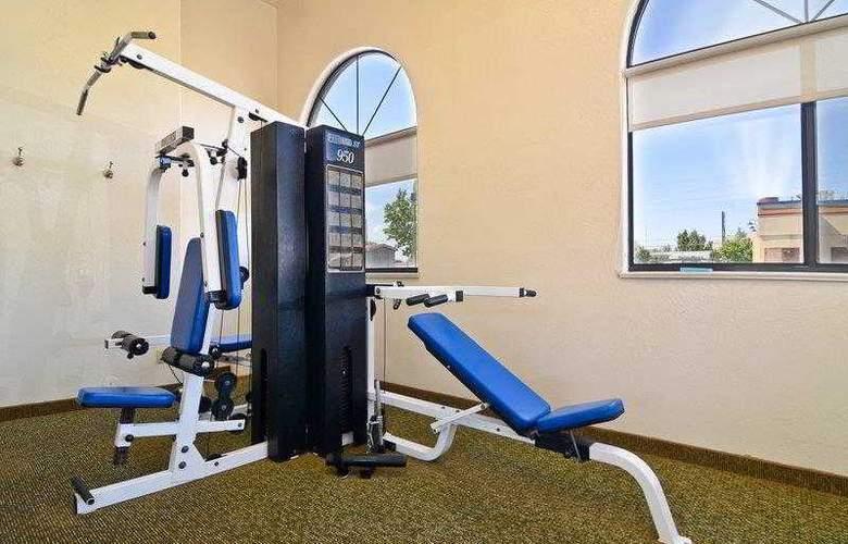 Best Western Grande River Inn & Suites - Hotel - 27