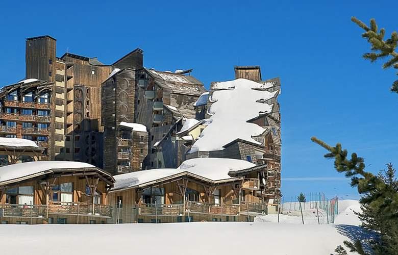 Pierre et Vacances Le Saskia Falaise - Hotel - 0