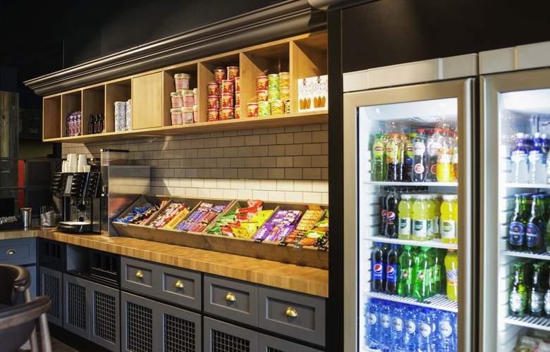 Ibis Amsterdam Centre - Restaurant - 5