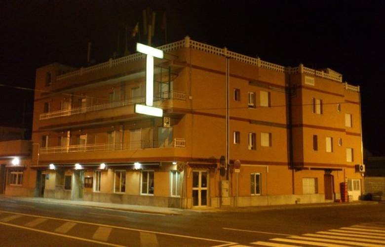 Trabuco - Hotel - 3