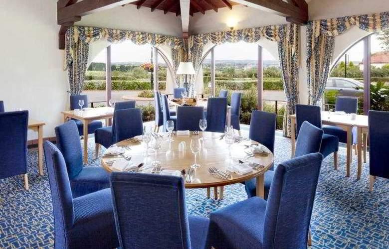 Holiday Inn Birmingham - Bromsgrove - Restaurant - 5
