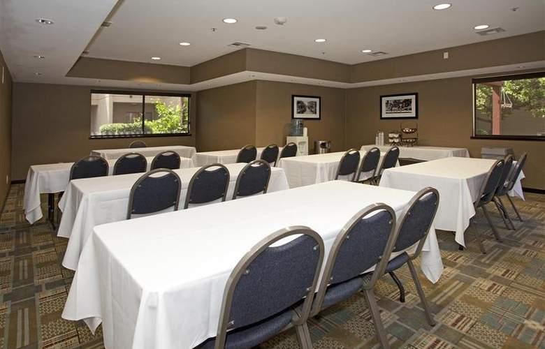 Holiday Inn Express Santa Rosa - Conference - 13