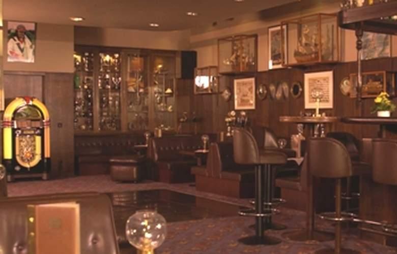 Best Western Premier Steglitz International - Bar - 2