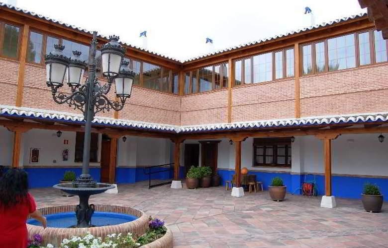 Cortijo de Daimiel - Hotel - 5