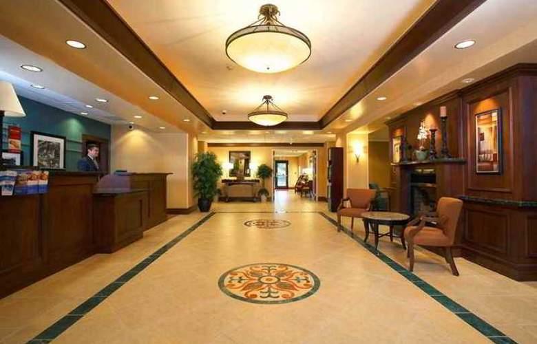 Hampton Inn & Suites Sacramento-Elk Grove Laguna - Hotel - 1