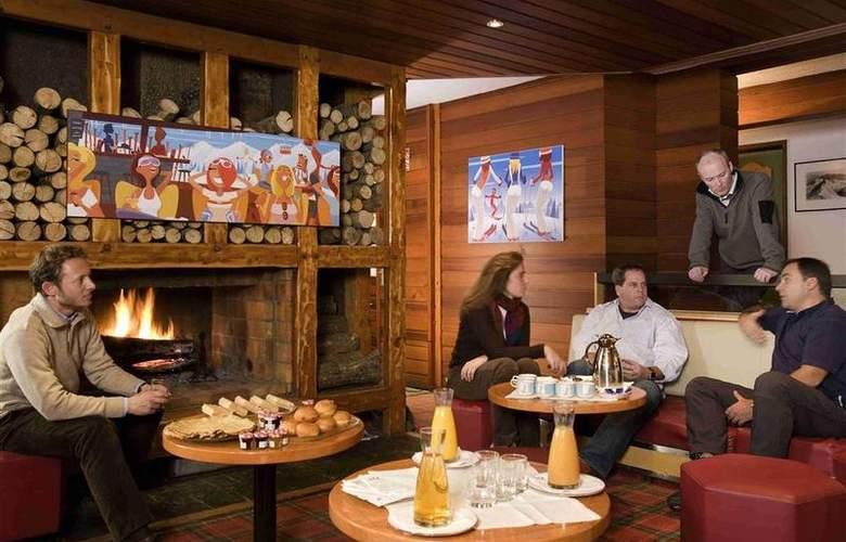 Mercure Chamonix Centre - Hotel - 50