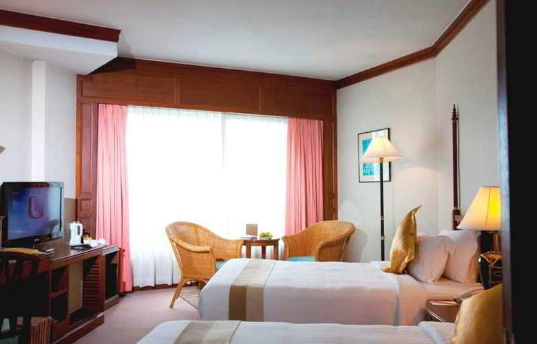 Dusit Island Resort Chiang Rai - Room - 16