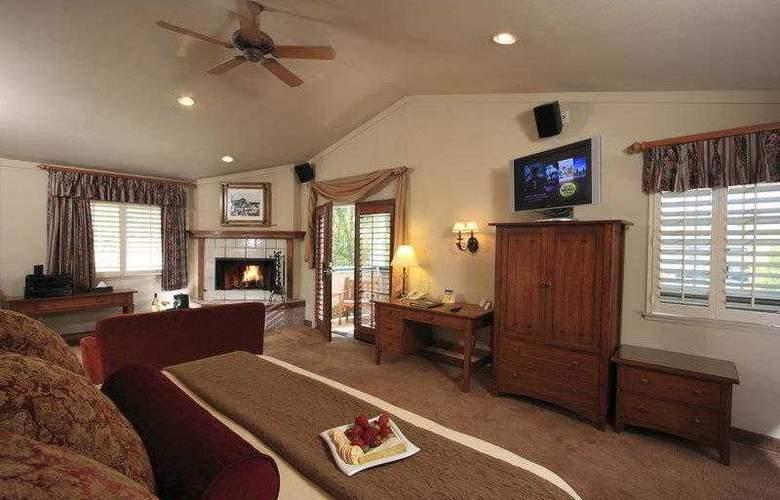 Best Western Sonoma Valley Inn & Krug Event Center - Hotel - 51