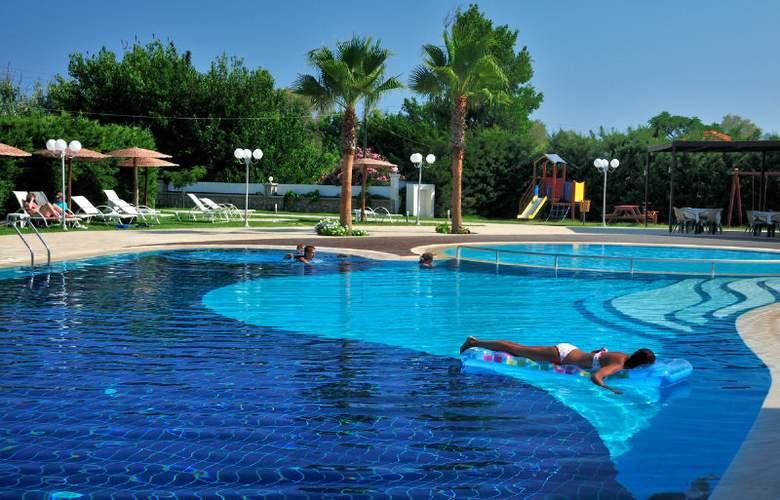 Afandou Bay - Pool - 6