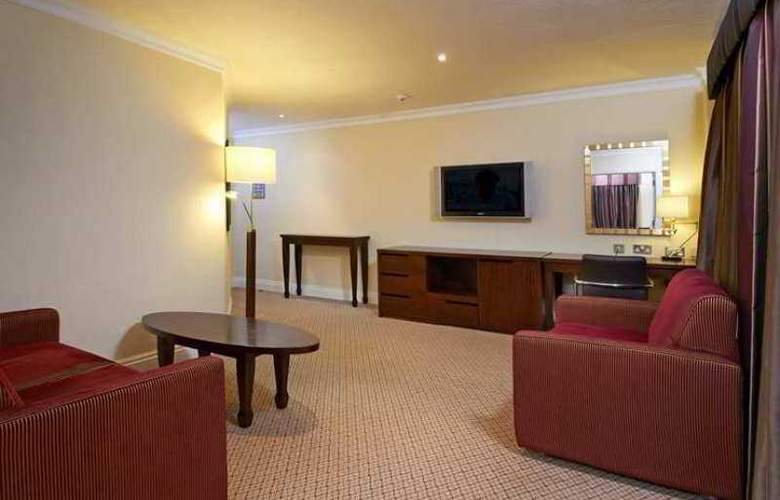 Hilton Avisford Park - Hotel - 21