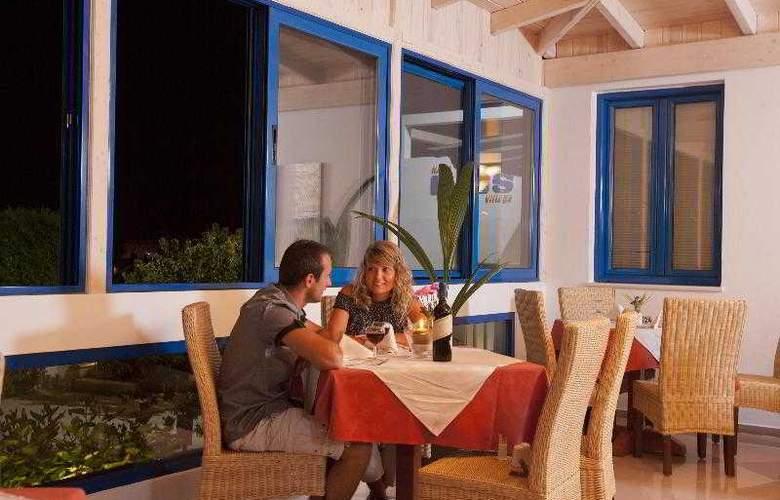 Hara Ilios - Restaurant - 6