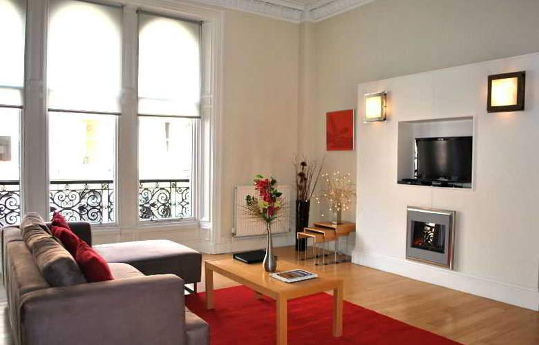 Dreamhouse Apartments Edinburgh West End - Room - 2