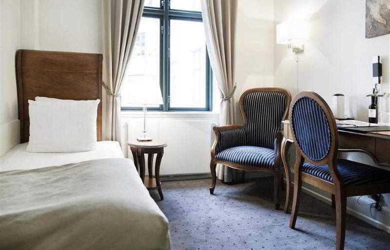 BEST WESTERN Hotel Hebron - Hotel - 15