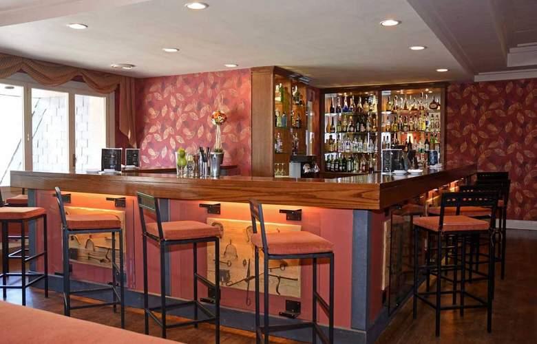 Tuca Hotel - Bar - 3