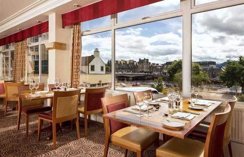Mercure Inverness - Hotel - 9