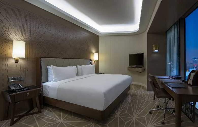 Hilton Istanbul Kozyatagi - Room - 23