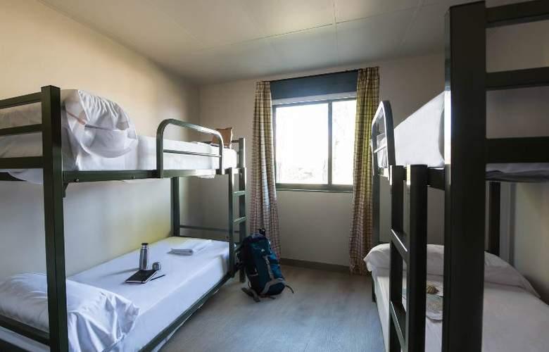 Benvido Monte do Gozo - Room - 9