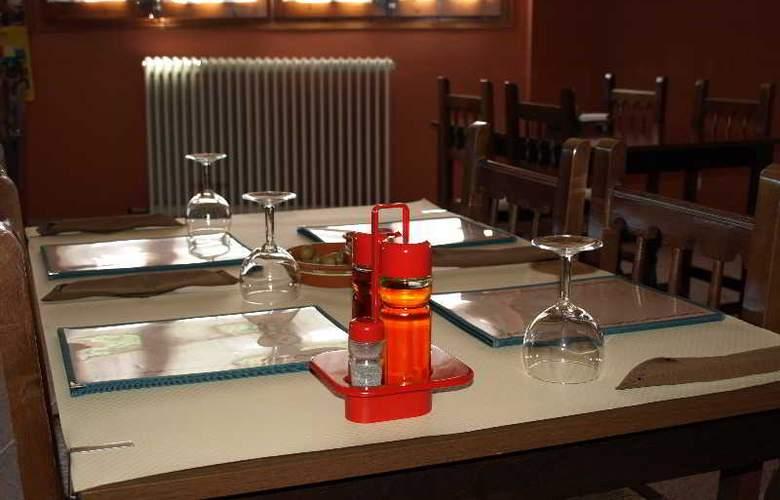 Hotel La Farga - Restaurant - 6