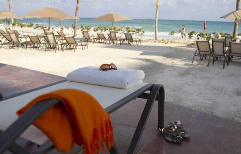 Grand Residences Riviera Cancun - Beach - 5