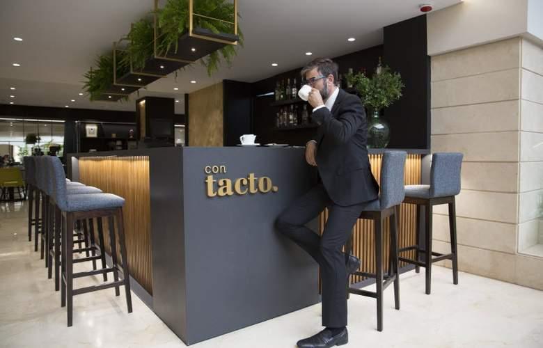 Intur Castellon - Restaurant - 6