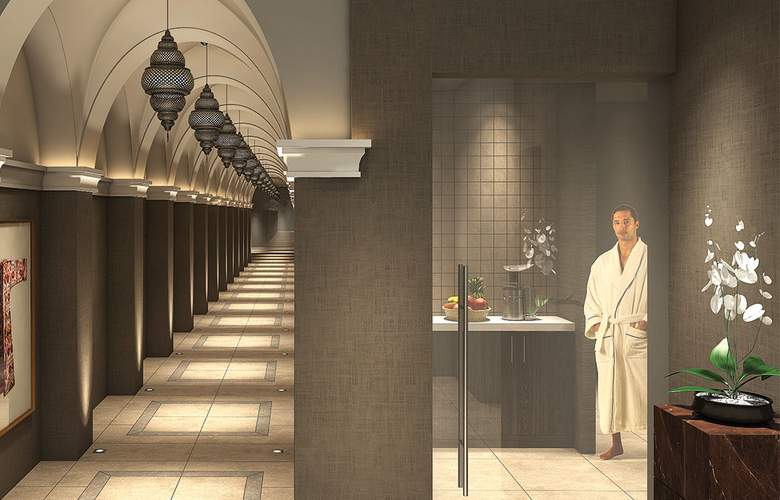 Corendon Vitality Hotel Amsterdam - Spa - 9
