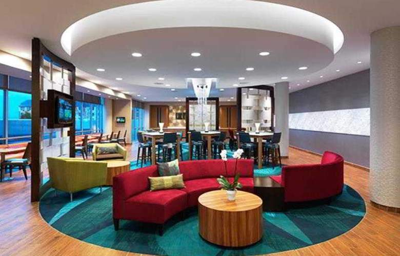 SpringHill Suites Orlando Kissimmee - General - 2
