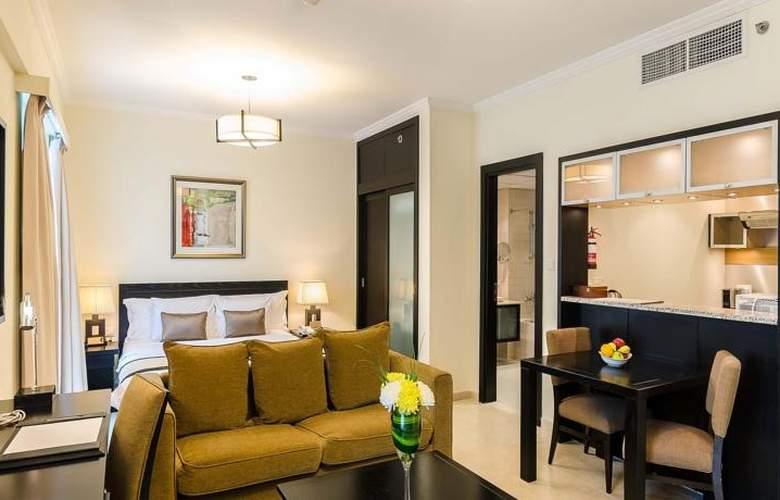 Nuran Marina Serviced Residences - Room - 4