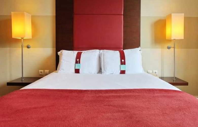 Holiday Inn Sofia - Room - 25