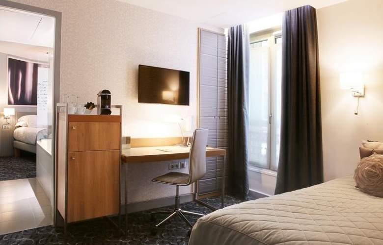 Best Western Hôtel Littéraire Premier Le Swann - Room - 124