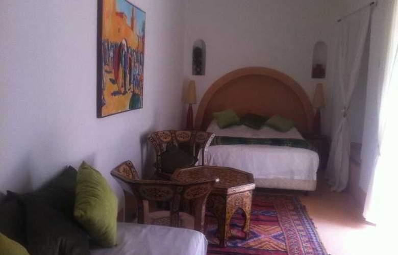 Dar Nabila - Room - 26