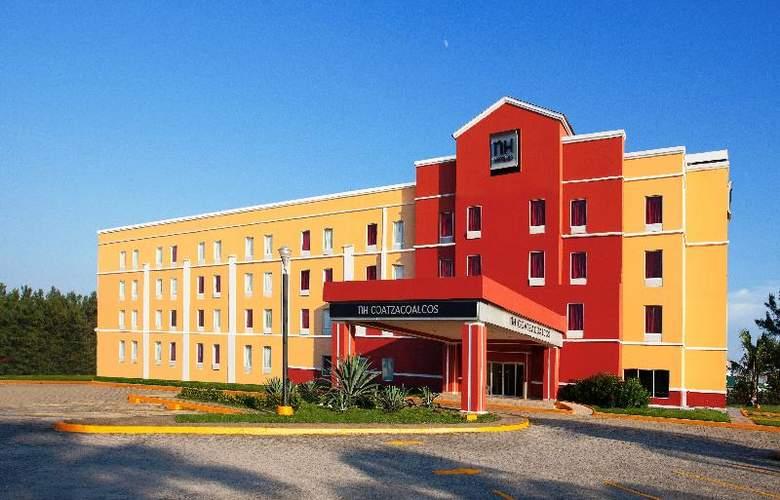 NH Coatzacoalcos - Hotel - 0