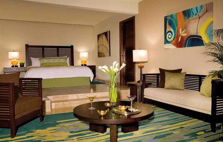 Amresorts Now Jade Riviera Cancun  - Room - 12