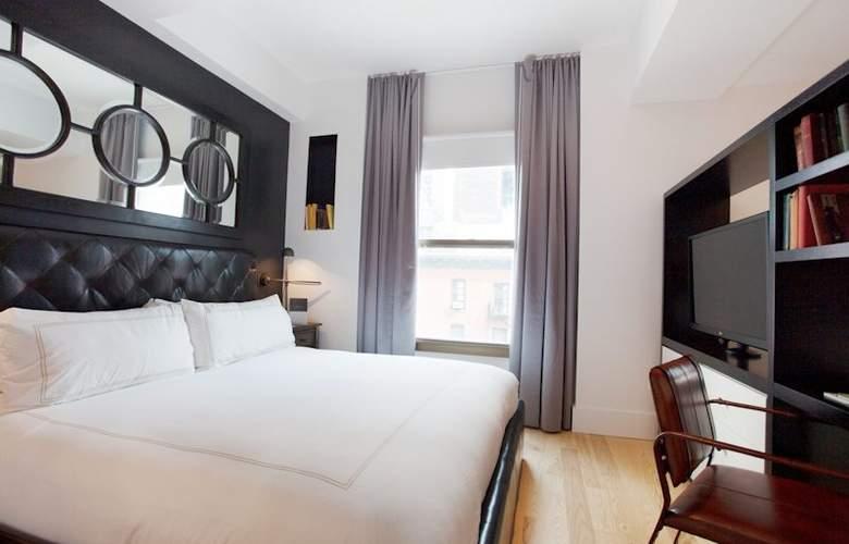 Duane Street Hotel - Room - 4