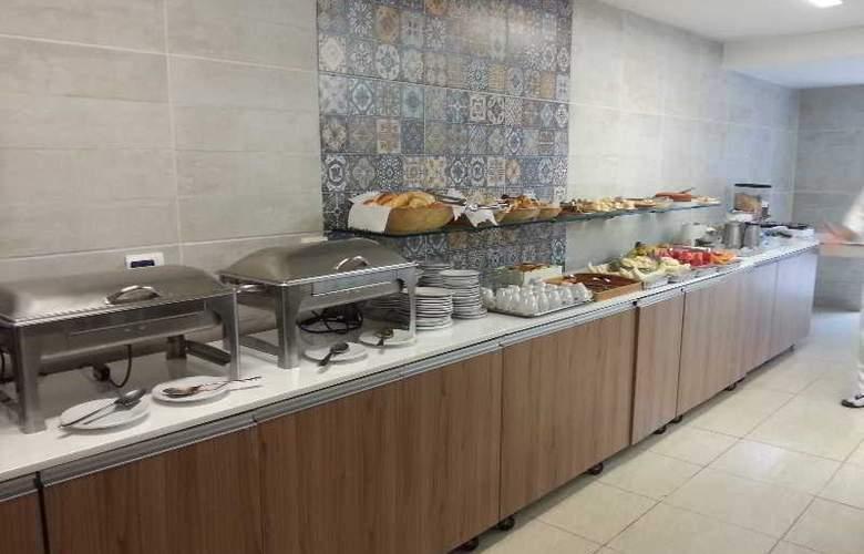 Tivoli Recife Hotel - Restaurant - 4