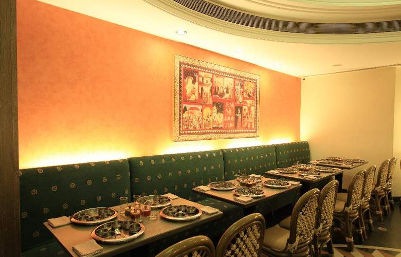 Fidalgo - Restaurant - 32