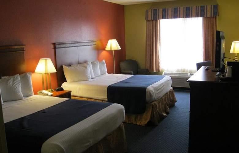 Best Western Executive Inn & Suites - Room - 108