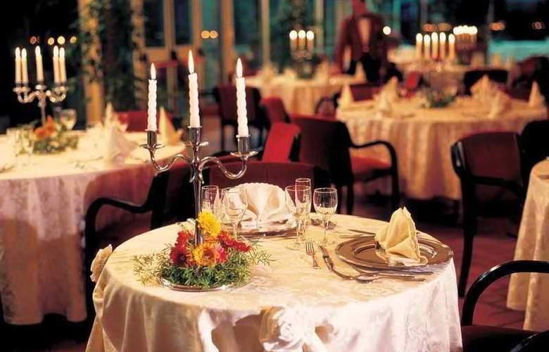 Regina Margherita - Restaurant - 4