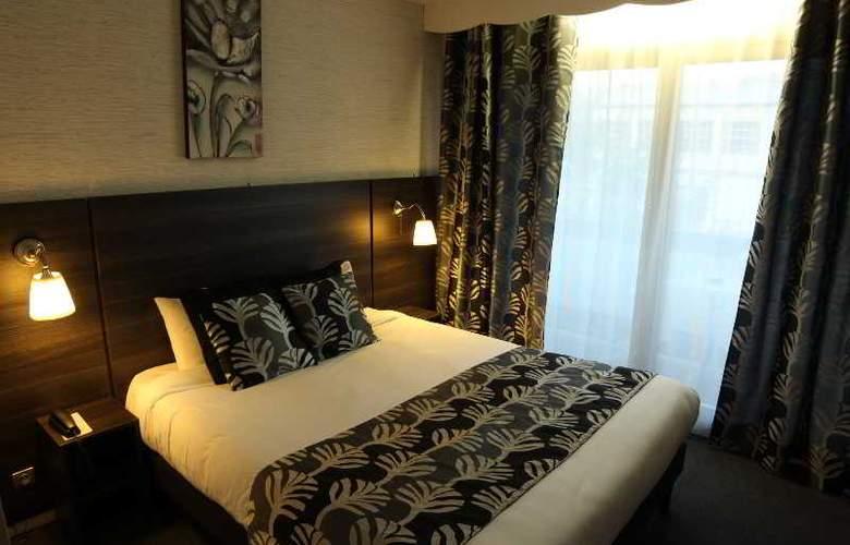 INTER-HOTEL VILLANCOURT - Room - 6