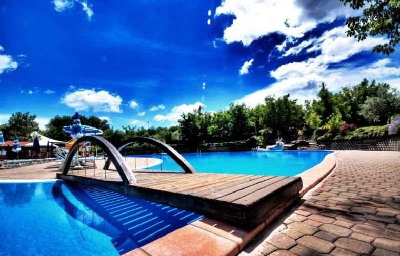 Garden Village - Pool - 3