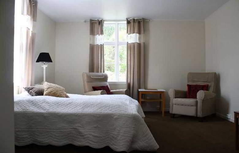 Dragsvik Fjordhotel - Room - 17