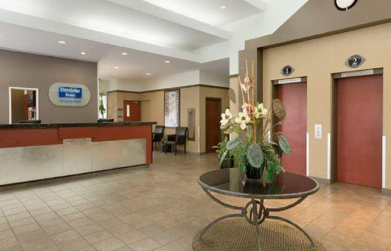 Travelodge Hotel Vancouver Airport - General - 6