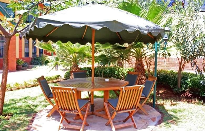The Boma Inn Nairobi - Hotel - 4