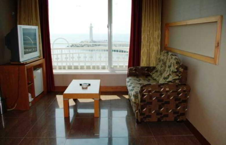 Blue Beach Hotel - Room - 6
