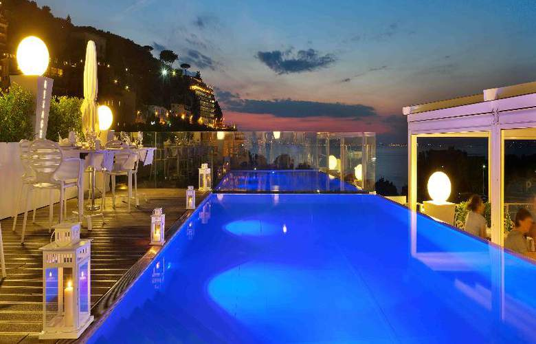 Rivage Hotel - Pool - 32
