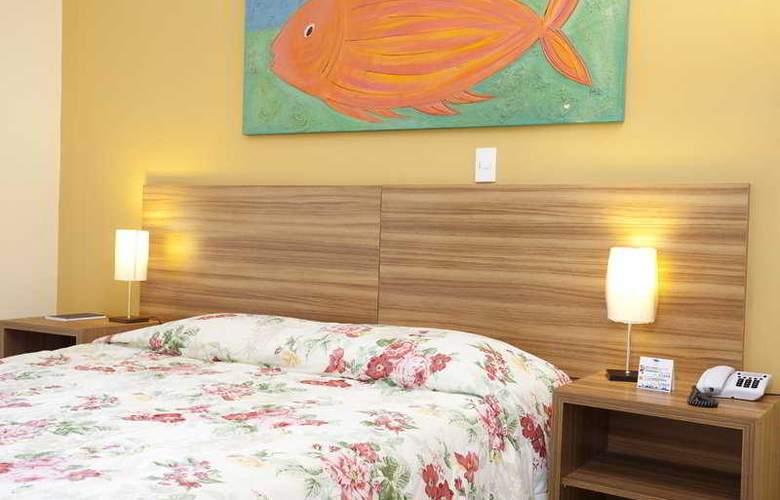 Grande Hotel da Barra - Room - 2