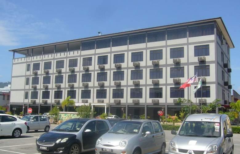 De Baron Resort Langkawi - General - 0