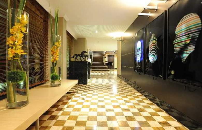 Four Seasons Hotel Bogotá - General - 3