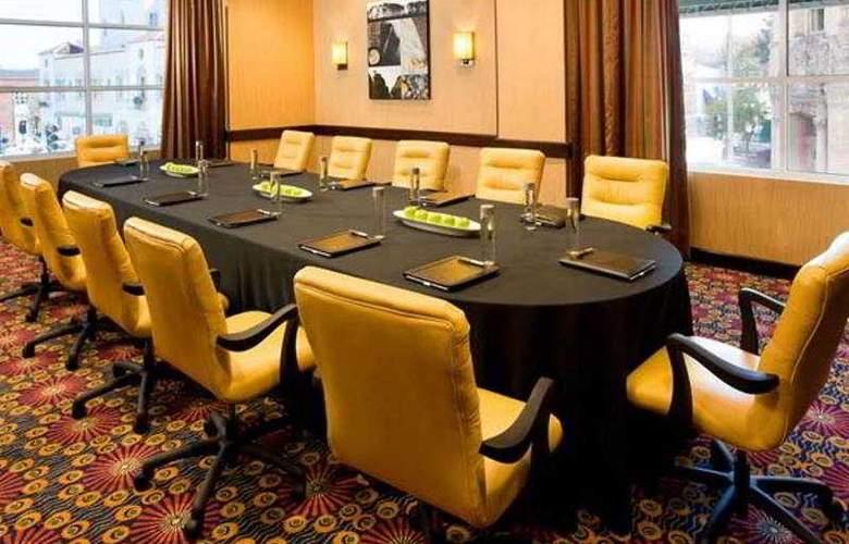 Monterey Marriott - Conference - 20