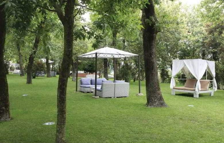 Nastro Azzurro & Occhio Marino Resort - Hotel - 13